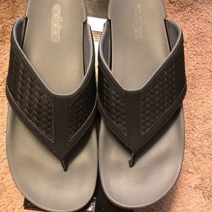 Adidas Shoes - Men's Adidas Slippers
